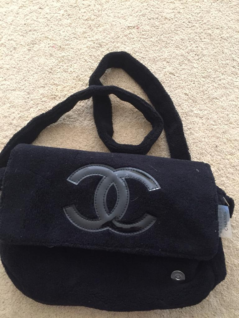de6190b9d906 Chanel bag VIP gift | in Yeovil, Somerset | Gumtree
