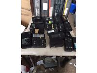 JOB LOT UNTESTED BATTERY CAMCORDER