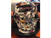 North Face Aurora Borealis - Limited Edition Backpack for sale