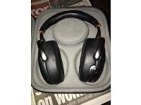 Parrot Zik 2 ANC Bluetooth headphones