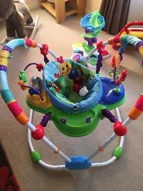 Baby Einstein activity centre