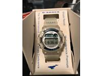 Very rare limited edition Casio G Shock DW-9200K ICERC watch