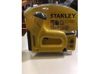 Heavy Duty Electric Nail/Staple gun