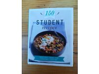 Recipe Book For Students With 150 Different Cheap Recipes in Havant