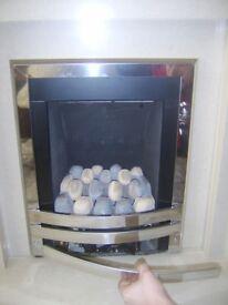 Windsor gas fire