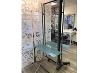 Hairdressing styling units x 4 £200 ono