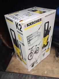 K2 Karcher (premium)