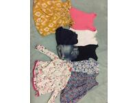 Girls 18-24 summer bundle