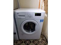7 KG Beko Washing Machine With Free Delivery