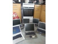 laptops and pc oll job lot