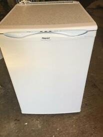 Hotpoint iced diamond freezer