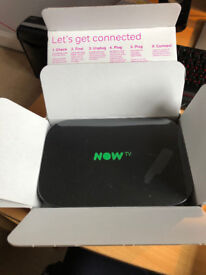 Now tv hub 2 for sale. Router for now tv internet