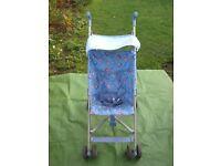 Babystart for Argos Push Chair