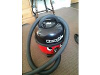 NUMATIC HENRY XTRA HOOVER