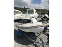 3.3m Rigid Inflatable Boat