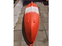 Two Seater FeelFree Kayak