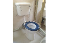 Disabled Loo and sink