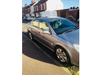 *Vauxhall Vectra*Turbo Diesel*Automatic*06