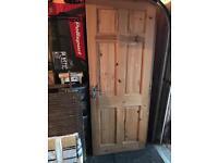 Free doors