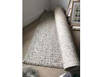 Large Habitat rug