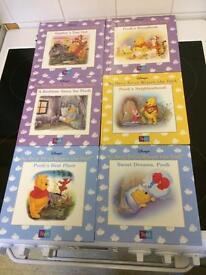 New Winnie The Pooh Books