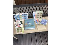 Fly tying books and info books