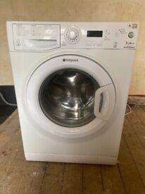 Hotpoint WMEF 7225 washing machine