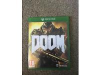 Doom xbox