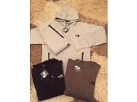 Mens NORTHFACE tracksuits!! (MOES CLOTHING)!! Wholesale only!!
