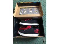 Size 13 heelys