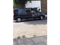 MERCEDES VITO SPOR CAR 2.2