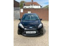 2010 Ford Fiesta 1.4 Automatic,HPI Clear,Full Series History,59k Miles,ULEZ FREE!