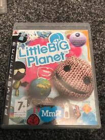 Little big planet for ps3