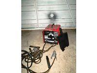 160 Amp Stick welder