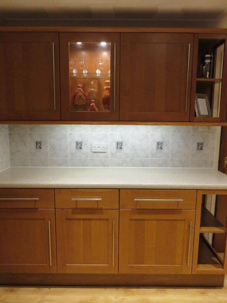 Kitchen units complete kitchen for sale large quantity for Complete kitchens