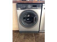 Hotpoint Washing Machine Grey