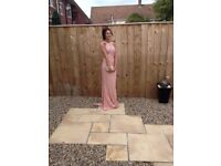 Pia Michi prom dress. Size 6. Only worn for a few hours