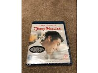 Jerry Maguire Blu-Ray (New - unused)