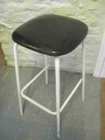 Tall Kitchen Stool