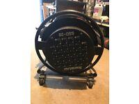 Soundlab SSD-28 - 24/4 XLR Multicore 25M on Drum Audio Snake