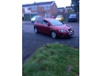 Seat Leon 1.4 Tsi 10 reg very clean inside and out drives mint