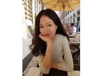Experienced online Mandarin and Cantonese tutor