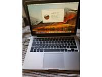 "Apple MacBook Pro Retina early 2015 13"" i5"