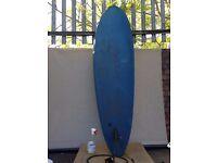 Piran Surfboard