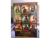 Rock of Ages (2012) Cinema cardboard cut out