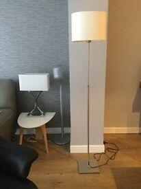 Ikea ALANG Floor Lamp