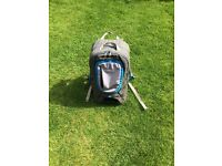 Little life child carrier rucksack