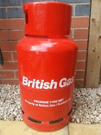 Gas bottle Cannister