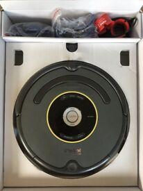 iRobot Roomba® 650
