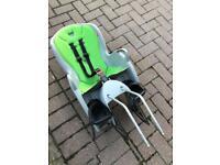 HAMAX Bike Seat And fittings